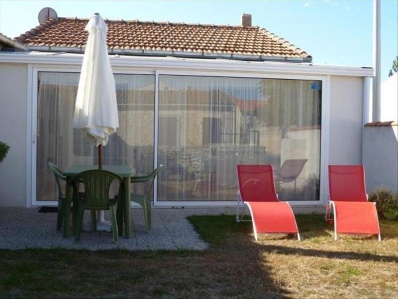 Maison st georges d oleron - 3 pièce (s) - 43 m²