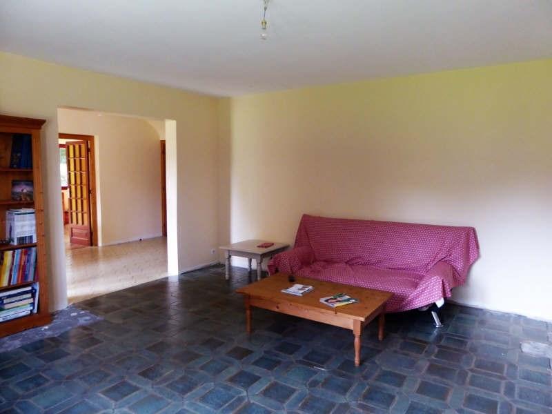 Vente maison / villa Poullan sur mer 222600€ - Photo 2