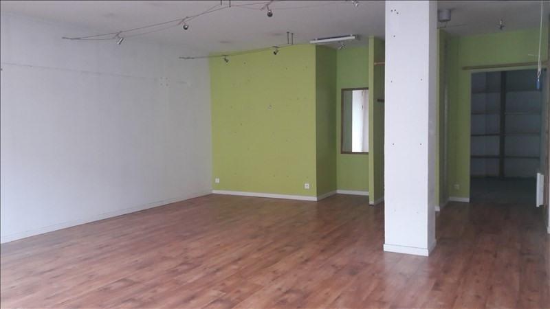Rental empty room/storage Albi 500€ HT/HC - Picture 2
