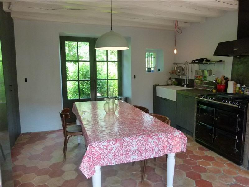 Sale house / villa Montfort l amaury 750000€ - Picture 7