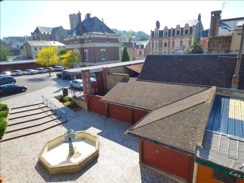 Vente appartement Villers-sur-mer 84900€ - Photo 1