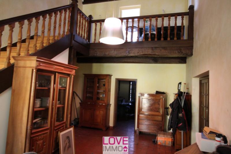 Vente maison / villa Les avenieres 299000€ - Photo 5