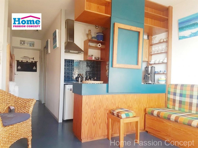 Investment property apartment Capbreton 178 500€ - Picture 1