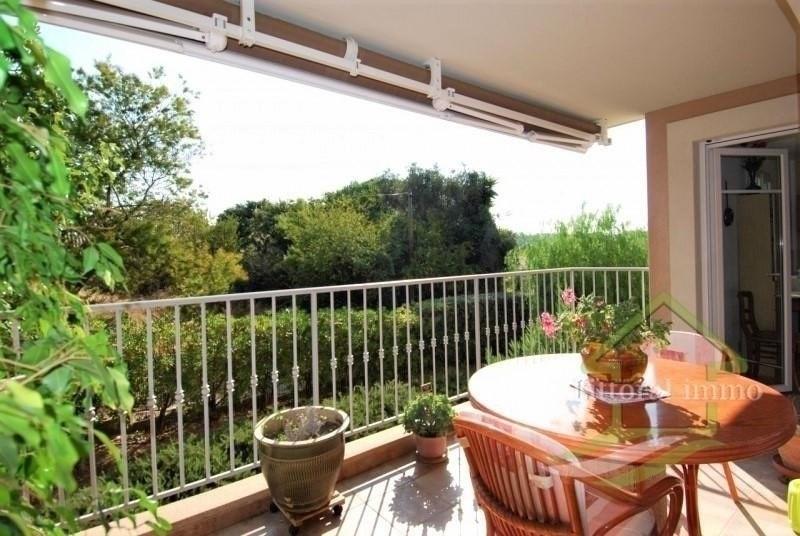 Vente appartement Sanary sur mer 449500€ - Photo 1