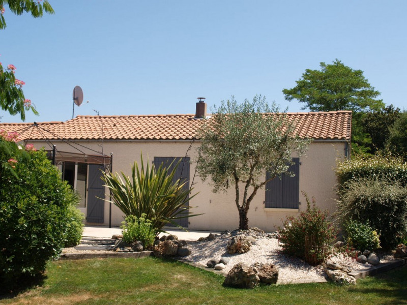 Sale house / villa Sainte soulle 266 000€ - Picture 2