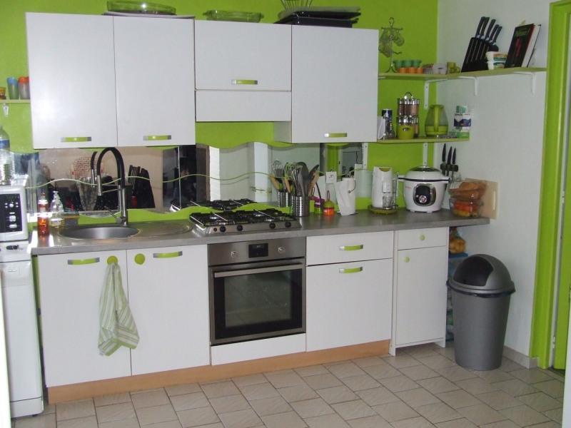 Vente maison / villa Saint etienne du rouvray 104000€ - Photo 3