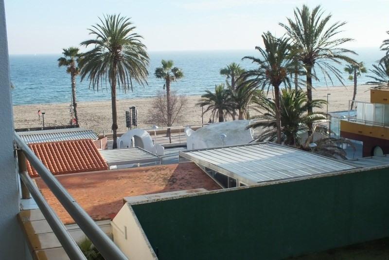 Alquiler vacaciones  apartamento Roses santa-margarita 280€ - Fotografía 24