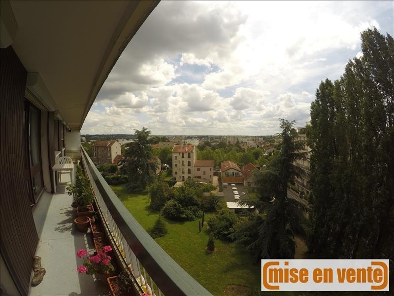 Vente appartement Champigny sur marne 290000€ - Photo 1