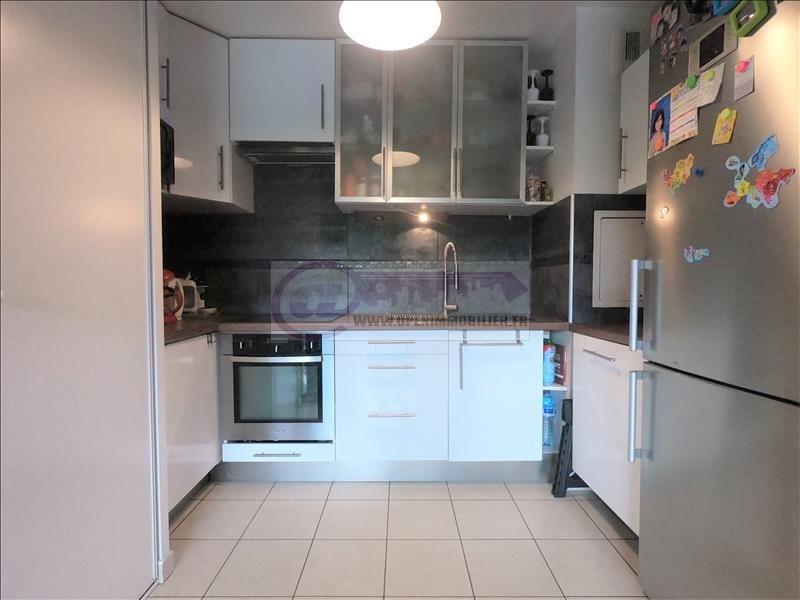 Vente appartement Enghien les bains 210000€ - Photo 4