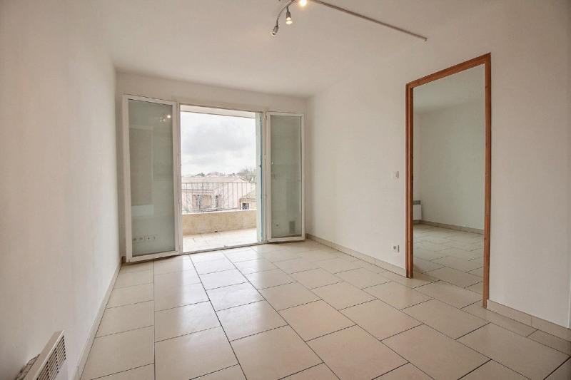 Location appartement Garons 530€ CC - Photo 1
