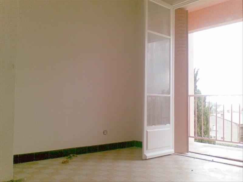 Sale apartment Carcassonne 39000€ - Picture 3