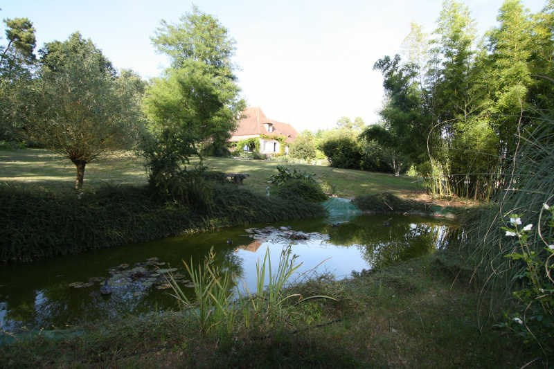 Life annuity house / villa Bergerac 438750€ - Picture 6