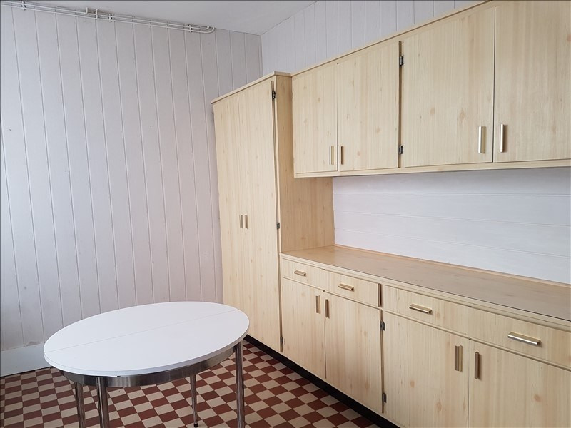 Location maison / villa St maixent l ecole 470€ CC - Photo 2