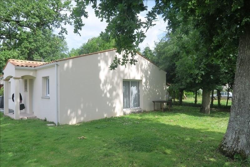 Vente maison / villa St sulpice de royan 232100€ - Photo 2