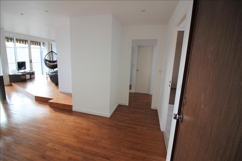 Rental apartment Boulogne billancourt 2190€ CC - Picture 2