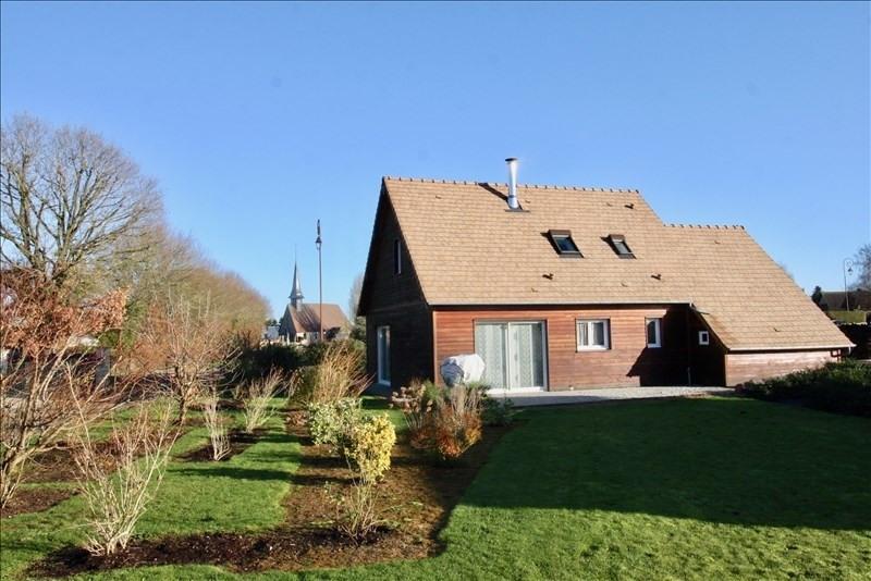 Vente maison / villa Le fresne 182000€ - Photo 6