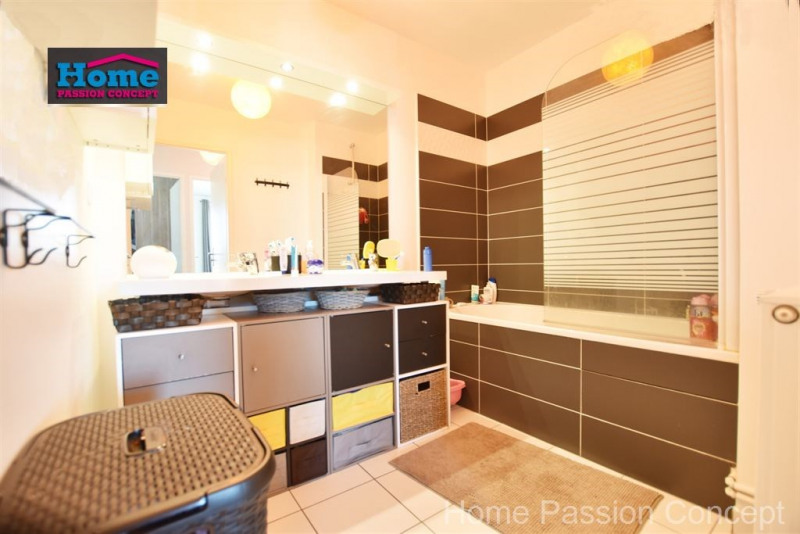 Sale apartment Colombes 416000€ - Picture 9