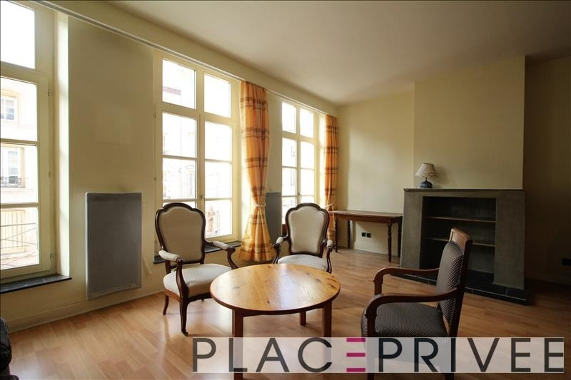 Sale apartment Nancy 250 000€ - Picture 2