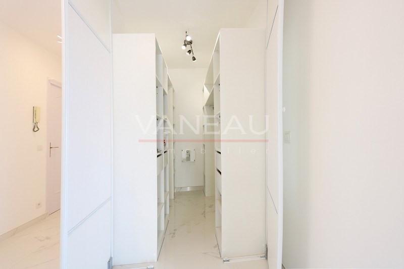Vente de prestige appartement Antibes 472000€ - Photo 8