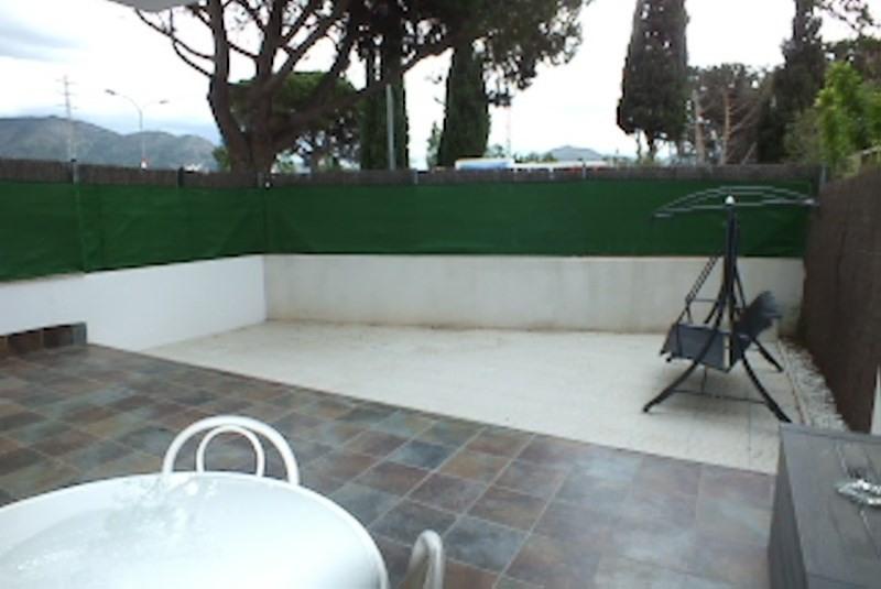 Location vacances appartement Roses santa-margarita 448€ - Photo 5
