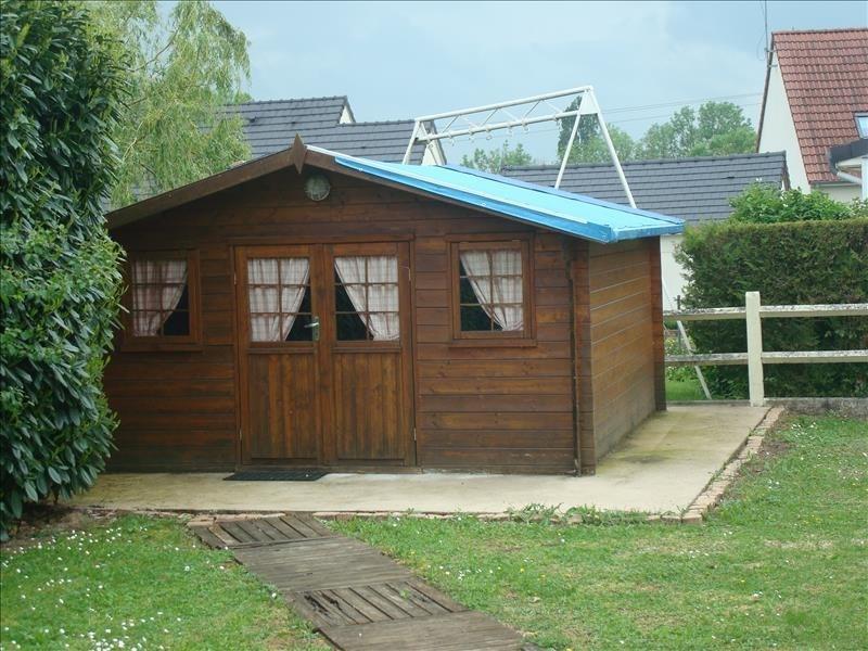 Vente maison / villa Garchizy 185000€ - Photo 10