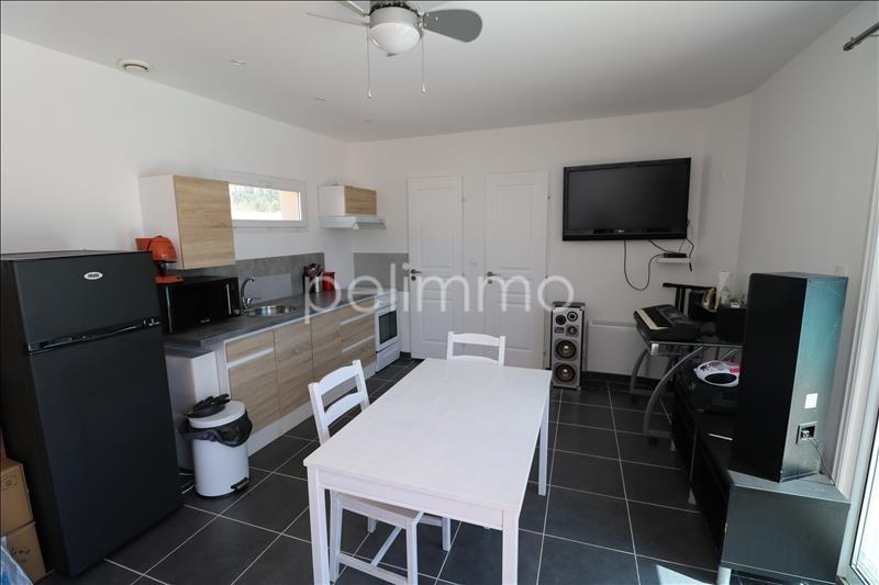 Vente maison / villa Pelissanne 490000€ - Photo 6