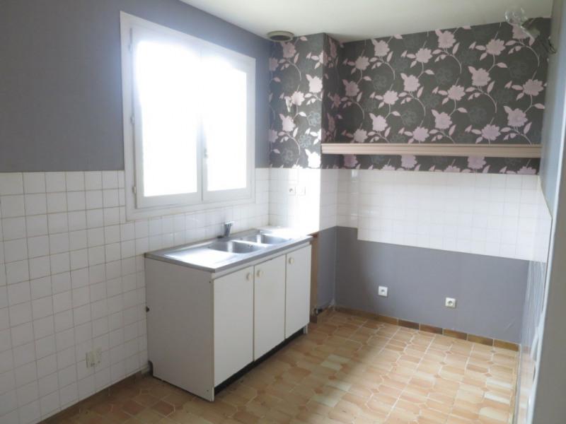 Vente maison / villa Dangu 170000€ - Photo 5