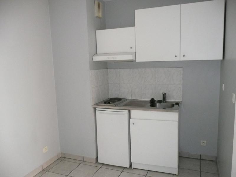 Vente appartement Villeurbanne 180000€ - Photo 2