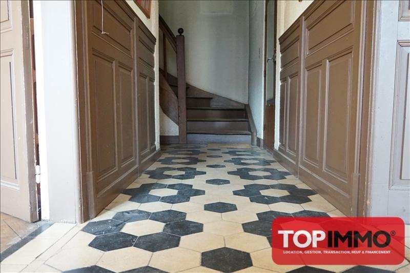 Sale house / villa Baccarat 95000€ - Picture 3