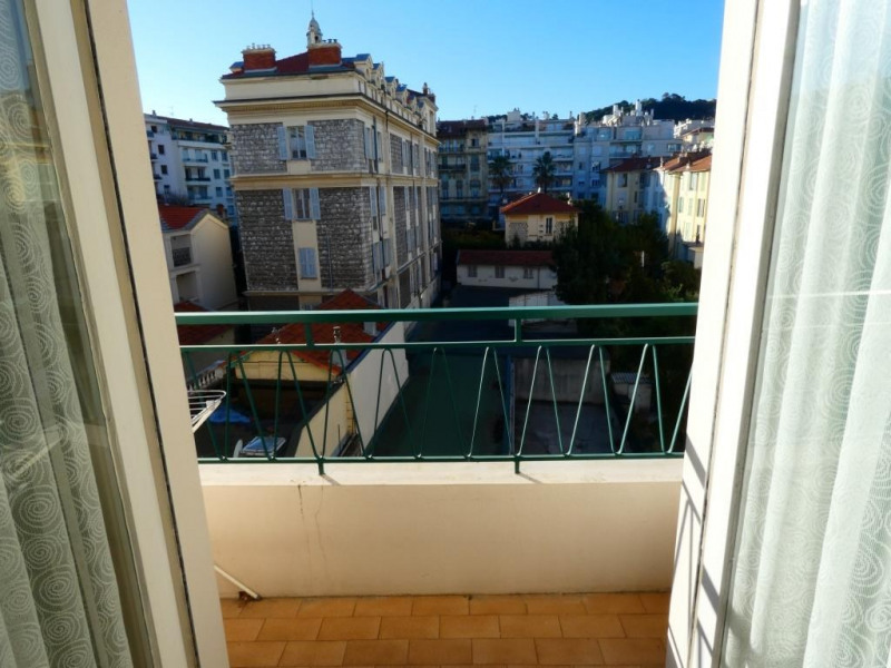 Vente appartement Nice 245 000€ - Photo 4