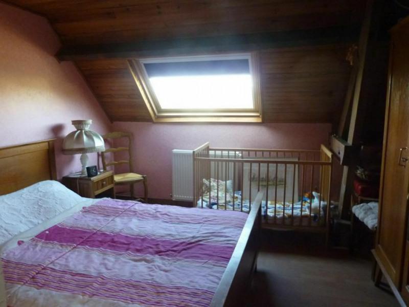 Sale house / villa Pont-l'évêque 278250€ - Picture 5