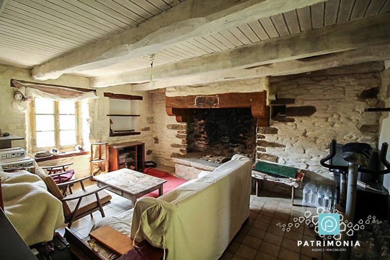 Sale house / villa Clohars carnoet 282150€ - Picture 2