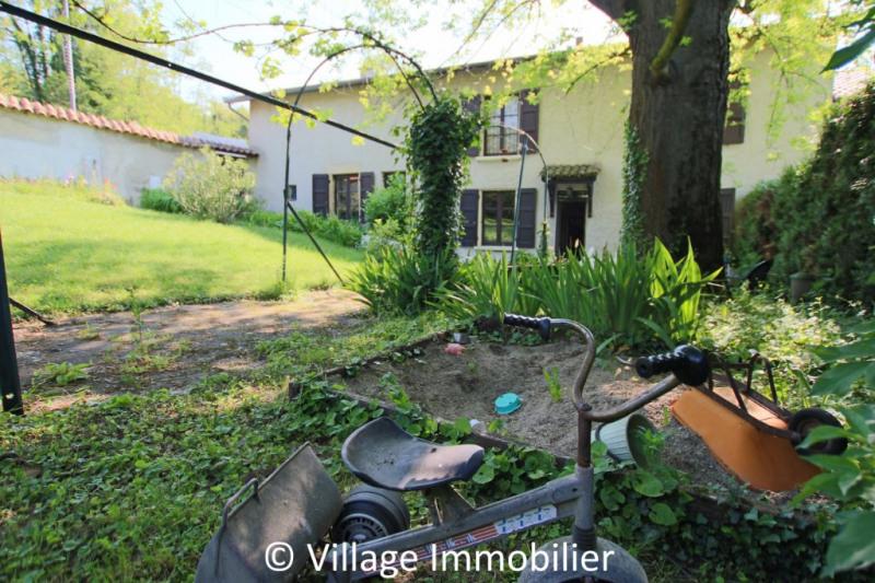 Vente maison / villa Toussieu 380000€ - Photo 15