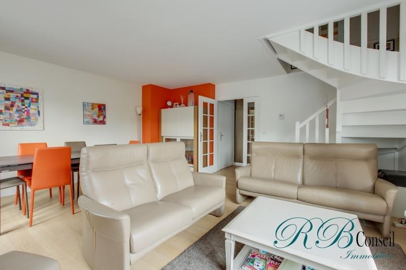 Vente appartement Chatenay malabry 620 000€ - Photo 4
