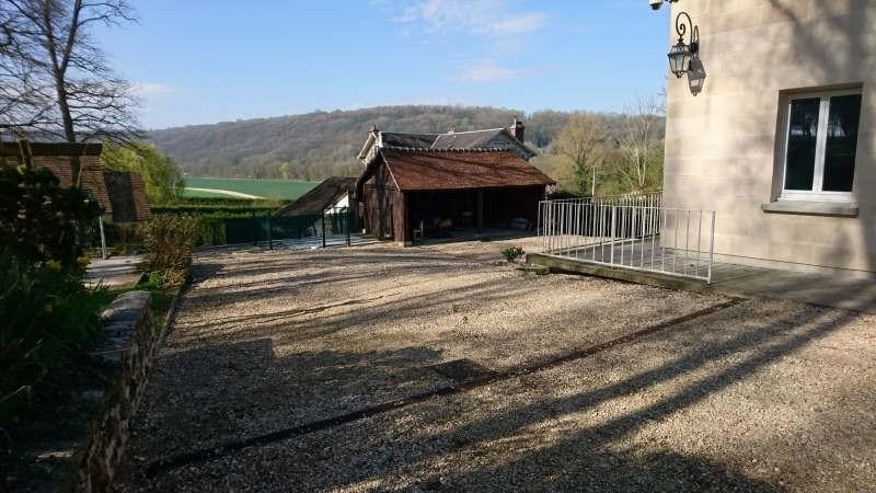 Vente maison / villa La ferte sous jouarre 575000€ - Photo 8