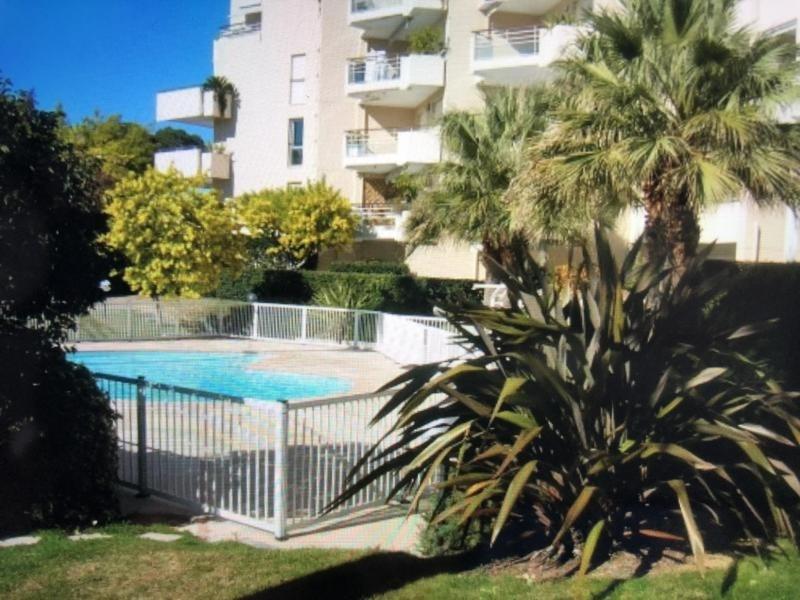 Vente appartement St raphael 176550€ - Photo 2