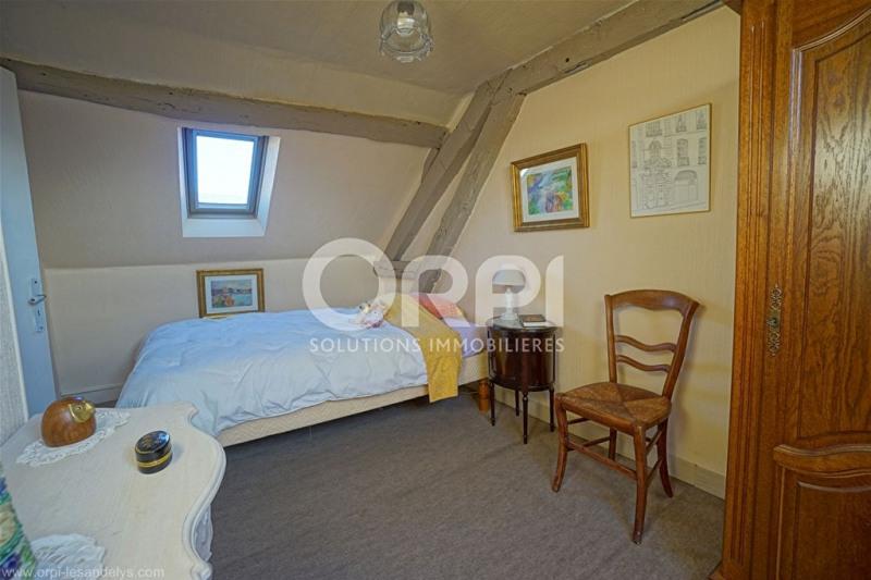 Deluxe sale house / villa Les andelys 308000€ - Picture 10