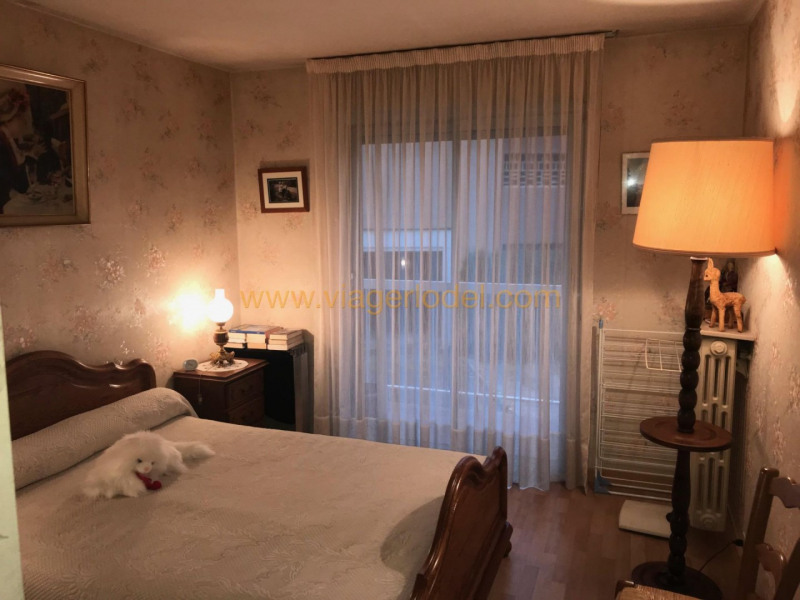Viager appartement Nice 57500€ - Photo 5