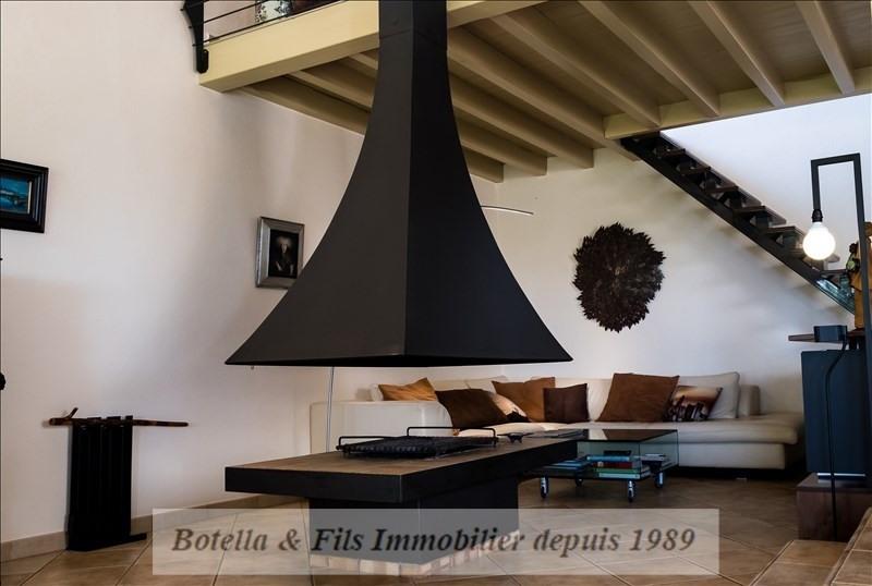 Vente de prestige maison / villa Uzes 598000€ - Photo 6