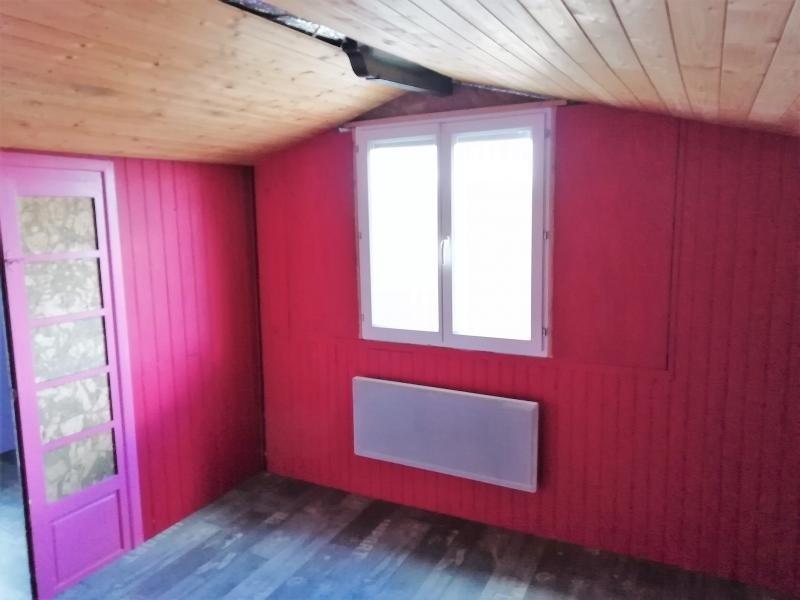 Vente maison / villa Bosmie l aiguille 55000€ - Photo 8