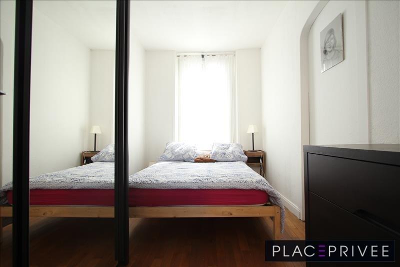 Sale apartment Nancy 115000€ - Picture 3