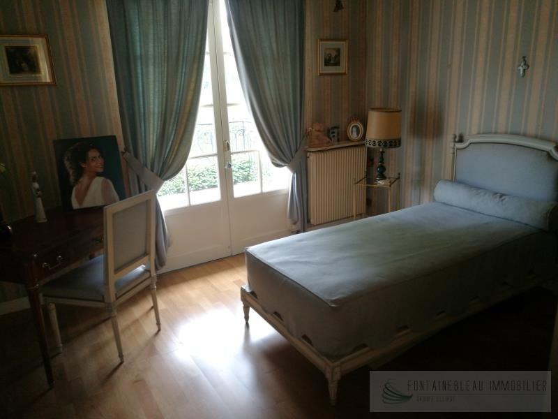 Sale house / villa Samois sur seine 590000€ - Picture 7