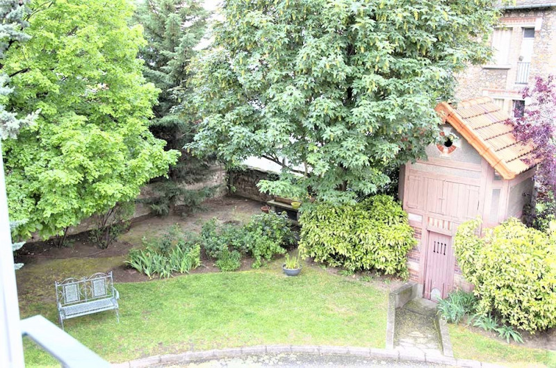 Vente appartement La garenne colombes 615000€ - Photo 2