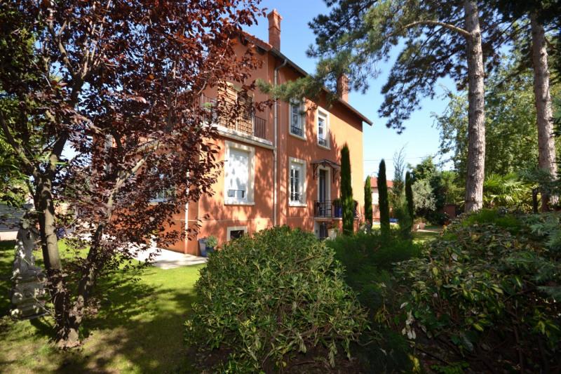 Vente de prestige maison / villa Villefranche sur saone 950000€ - Photo 3