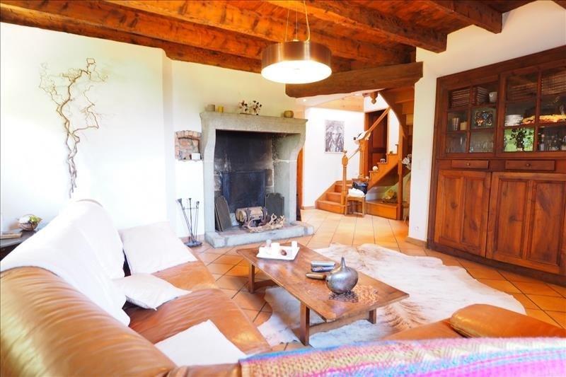 Produit d'investissement maison / villa Sillingy 525000€ - Photo 4