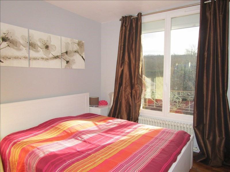 Sale apartment Versailles 300000€ - Picture 6
