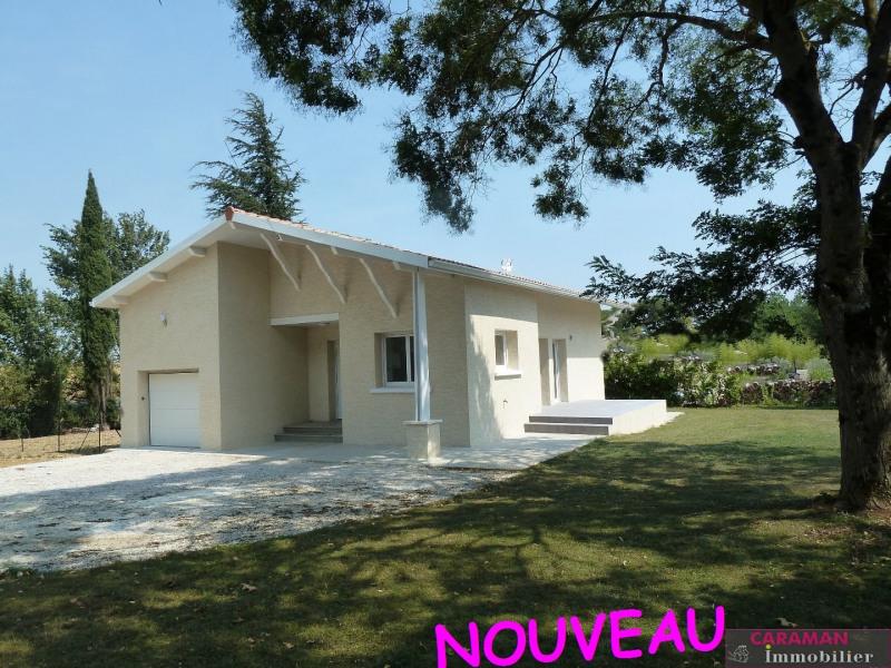 Rental house / villa Saint felix lauragais  secteur 950€ CC - Picture 1