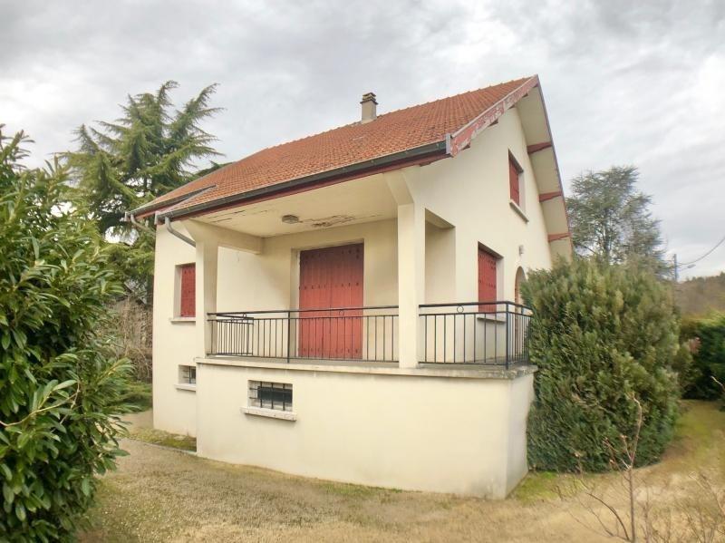 Vente maison / villa Bourgoin jallieu 325000€ - Photo 5