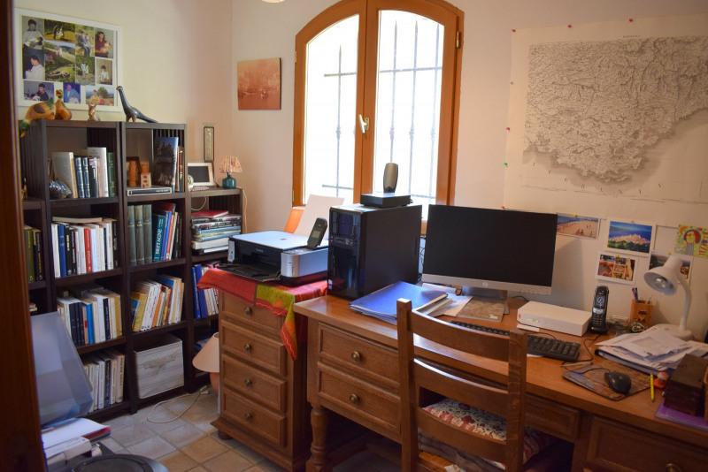 Revenda residencial de prestígio casa Seillans 580000€ - Fotografia 24
