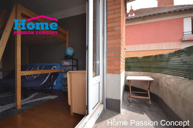 Vente appartement Suresnes 375 000€ - Photo 8
